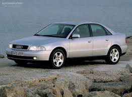 Used Audi A4 Parts | Recycled OEM Auto Parts on PartsMarket