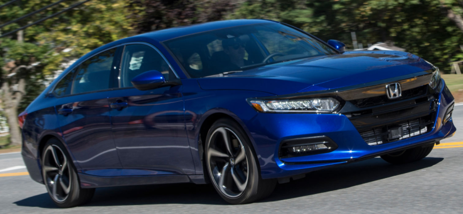 Fun Fact: The 1994 Honda Accord Has Topped The List For Most Stolen Vehicle  In The US For Years. Itu0027s Unfortunately Easy To Break Into, And The Parts  Are ...