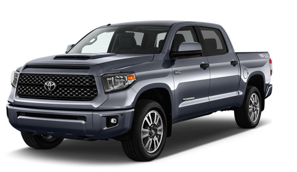 Used Toyota Tundra Parts | Recycled OEM Auto Parts on