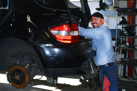 Used Auto Parts Marketplace | PartsMarket Pro