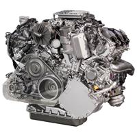 Engine Assembly 3g542ba Partsmarket 2003 Ford Windstar Lx